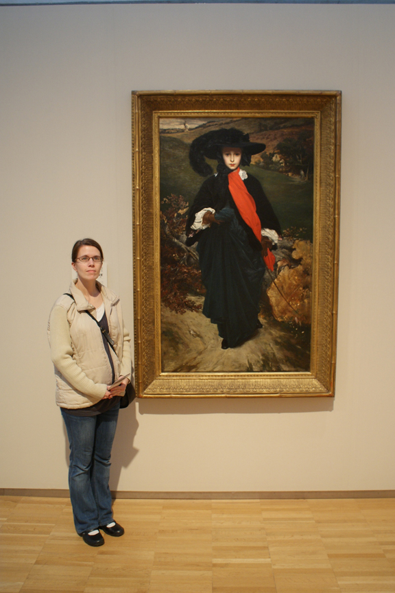 Frederic Leighton at the Kimbell Museum