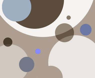 Accented neutral color scheme.